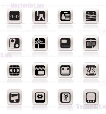 facebook icon vector free. Graphics website and vector